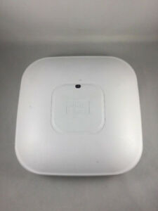 CISCO AIRONET AIR-CAP26021-A-K9 802.11A/G/N 2.0 DUAL BAND AP