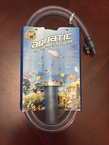 Fish Tank Cleaning Hose - $15 Or Best Offer