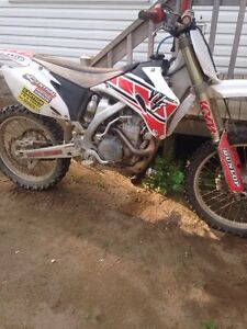 Yzf 450 for sale or trade