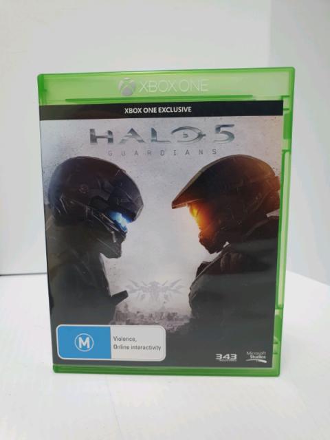 Halo 5 Xbox one game #624026 | Xbox | Gumtree Australia