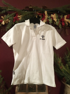 ST. MARY CATHOLIC SCHOOL (MCCARTHY) GOLF SHIRT