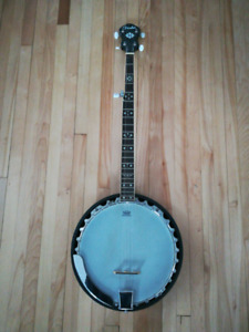 Banjo Fender fb 54