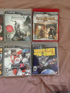 Selling 22 Different Ps3 Games Mint Condition- Read Below London Ontario image 3