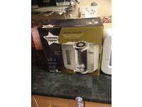 TOMMEE TIPPEE PERFECT BOTTLE MAKER