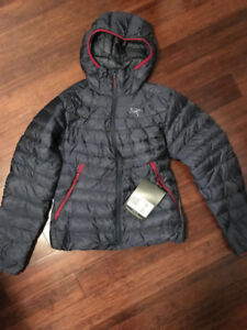 Women's Arc'teryx Cerium LT Hoody (New with tags)
