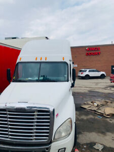 2009 FREIGHTLINER CASCADIA FOR SALE..!!