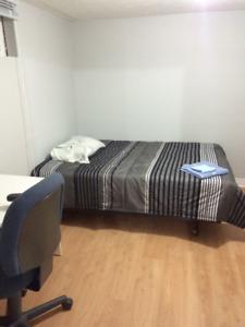 Petite chambre sous-sol U de M / Small basement room U de M