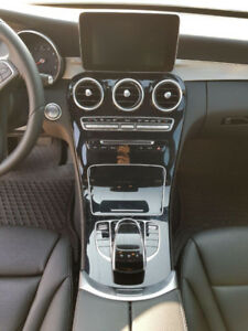 Lease Take over: 2017 Mercedes-Benz C-Class C 300 Sedan