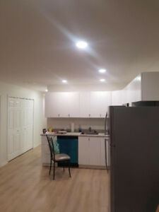 Ground level one bedroom suite for rent!