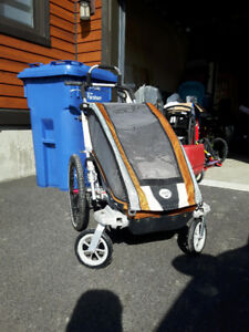 Chariot Thule CX 2