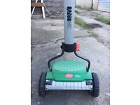 Brill RazorCut Premium Cylinder Push Lawn Mower