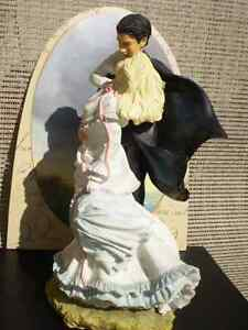 "Royal Doulton Figurine - "" Only You "" TR 6404 Kitchener / Waterloo Kitchener Area image 4"