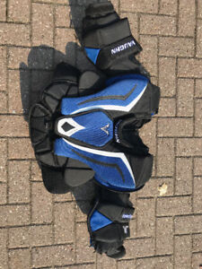 Vaughn V6 Chest Protector