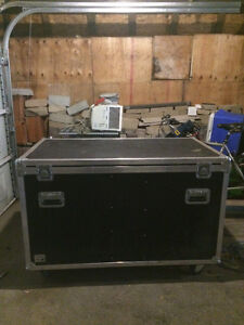 Clydesdale ATA Drum Trunk