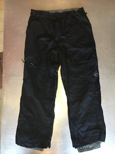 RPZN waterproof and breathable Pants