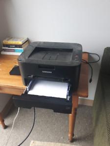 Laser Printer (Black & White)