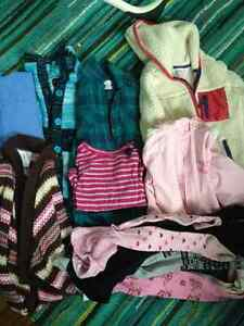 Assorted clothes sz 4-10/12 Windsor Region Ontario image 3