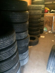 TIRES... ALL SEASON TIRES.... TIRES