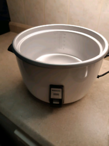 Rice cooker sale