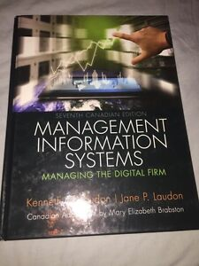 Human Resource Information Systems textbooks London Ontario image 2