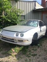 PARTING OUT 97 ACURA INTEGRA