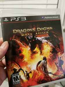 FS: Dragon's Dogma : Dark Arisen