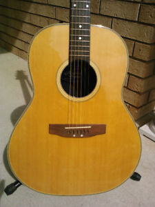 """""""VINTAGE"""" Mid 80's Applause AA31 by Ovation Acoustic Guitar"""