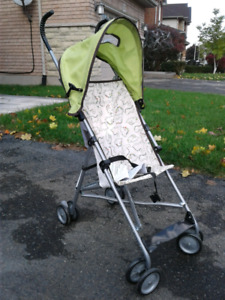 NWT Umbrella stroller