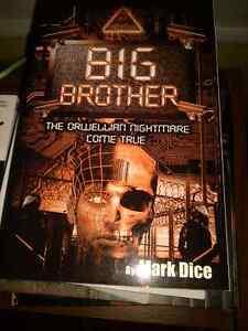 Mark Dice Book - Big Brother