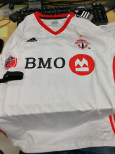 TFC Soccer Osorio Jerseys! Best Quality! BRAND NEW WITH TAGS!