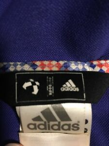 Adidas light jacket