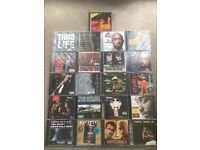 2pac cd collection