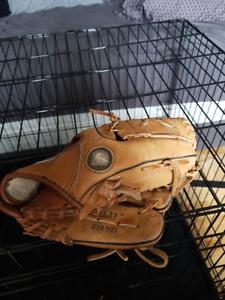 """Nike Baseball glove. 11 1/4"""""""
