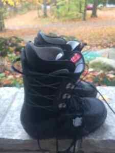 Burton Moto Boots - Men's size 11