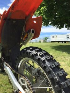 Sx 125 NEED GONE!! Kawartha Lakes Peterborough Area image 4