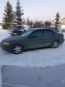 2000 Acura EL/ 188,000km/ NO ACCIDENTS/ Power Everything  I am c
