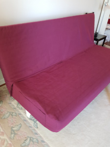 IKEA SOFA BED 150$, Finch &Yonge. For pickup only!