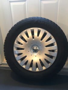 Tires & Rims & Wheelcovers