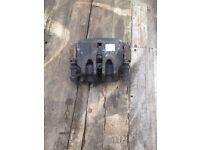 Iveco daily front brake caliper