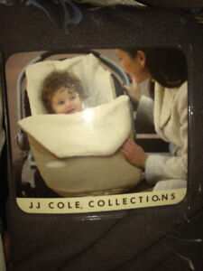 JJ Cole Collections Bundle me Winter Bunting Bag For Strollers