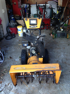 2 SNOWBLOWERS for sale $200 each or b.o.