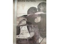 Snow patrol (original CD )