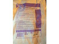 nutricia flocare container 0.5 L with cap