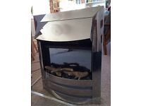 Quality inset electric fire