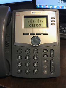 CISCO IP PHONE 303 LIKE NEW