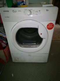 Clothes Dryer for repairs