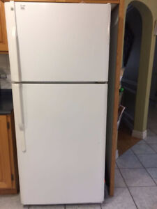 GE Fridge For Sale!