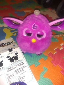 Kangaroo master mind stuff animal / furby