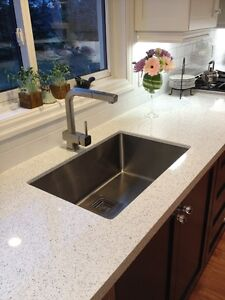 kitchen SINKS & TAPS, Blanco & other, 7 CLEARANCE ITEMS! Kitchener / Waterloo Kitchener Area image 6
