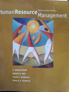 Human Resource Management (used)